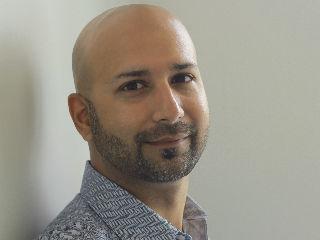Ali Dohadwala