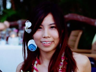 Ida Wang