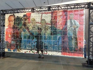 Lestweforget Mural Project