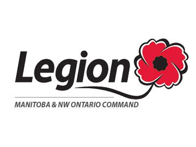 Royal Canadian Legion Manitoba & Northwest Ontario Command