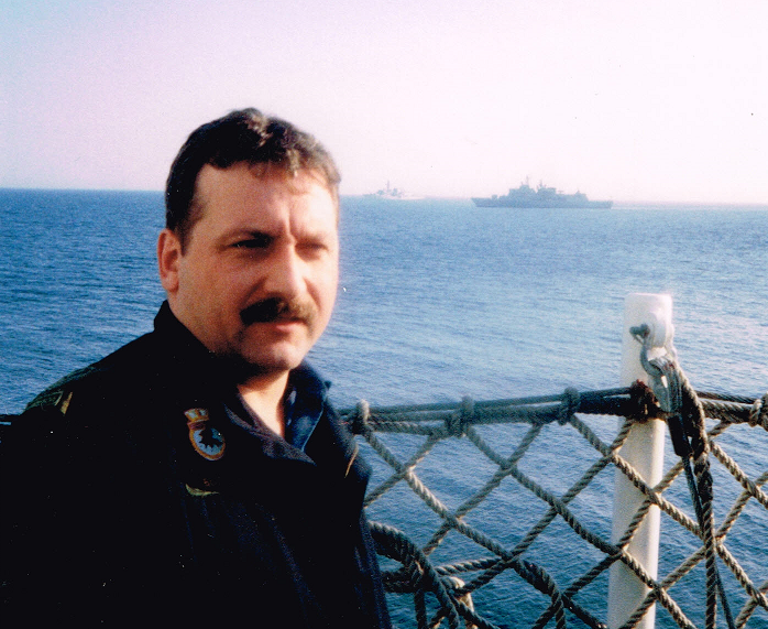 One Canadian Veteran\'s battle with PTSD and the group of Veterans ...