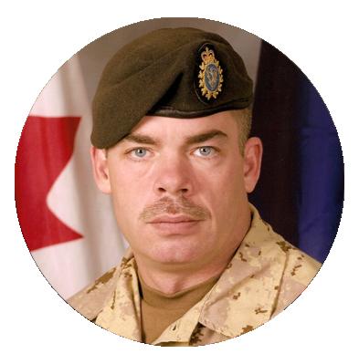 Sgt Dwain B.