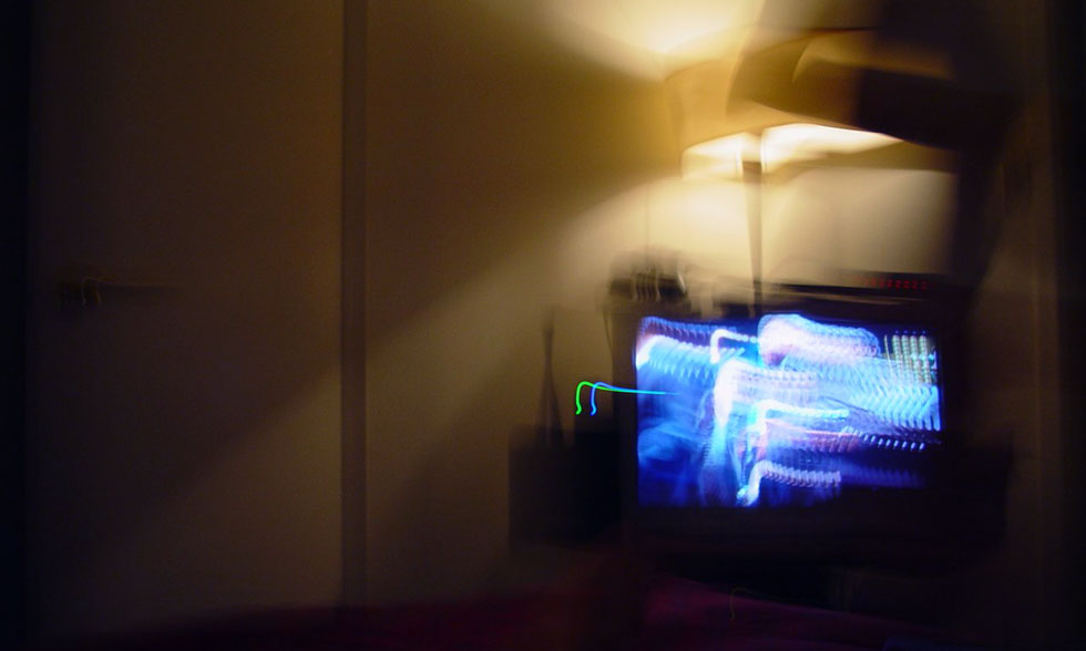 Blurry TV