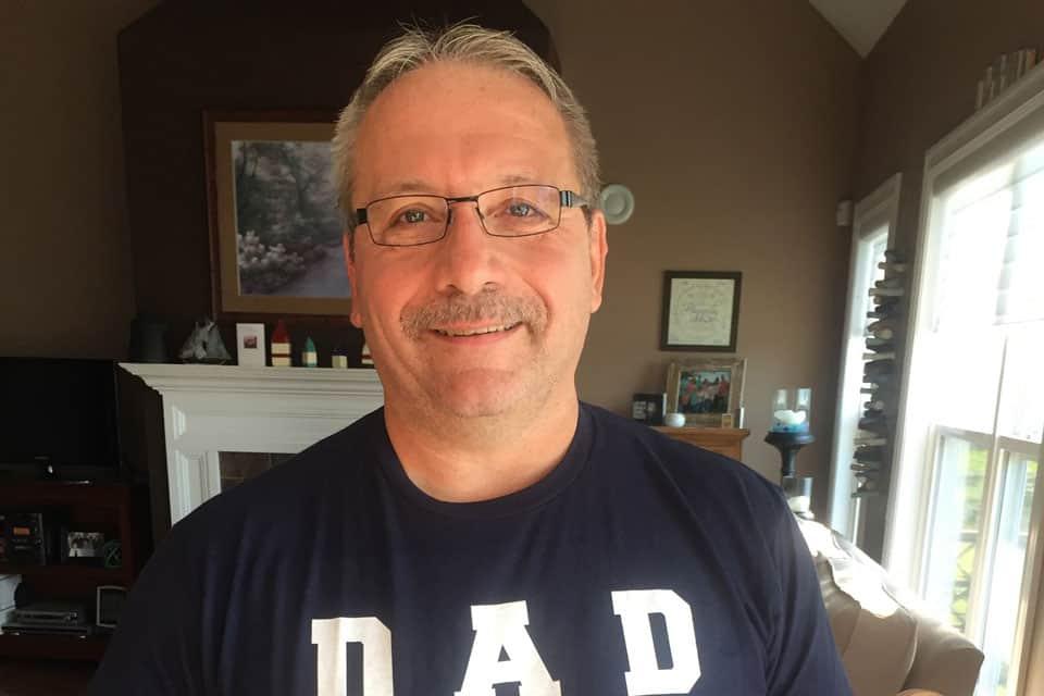 Greg B Canadian Veteran