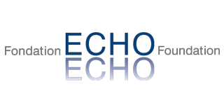 echo foundation logo