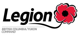 bc royal canadian legion logo