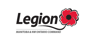royal canadian legion manitoba logo