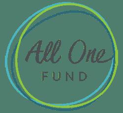 all one fund logo