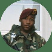 Sgt. Jesse J. (Tegh S.)
